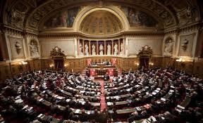 chambre haute sénat sept sénateurs ultramarins dans le nouveau groupe en marche
