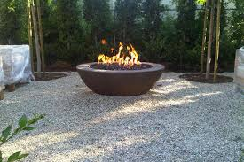 48 Inch Fire Pit by Concrete Water Bowls Fire Bowls Giant Jars Pots Fire Pits