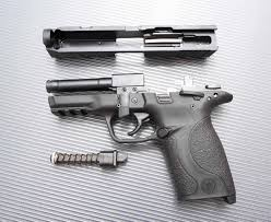 m p shield laser light combo gun review smith wesson m p22 compact the truth about guns