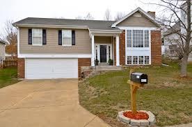 Decorating A Bi Level Home Best Bi Level Home Exterior Makeover Decor B2k 153