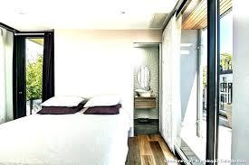 chambre parentale avec dressing suite parentale avec salle de bain salle de bain ouverte sur