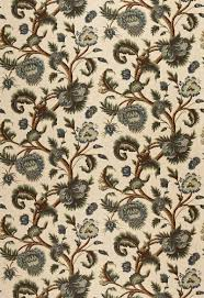 accessories engaging picture of black flower crewel fabric