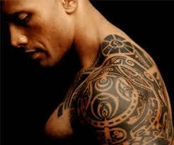 5 celebrities with iconic tattoos he deodorant