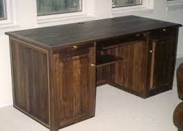 Solid Wood Executive Office Furniture by Custom Solid Wood Executive Desks And Conference Table