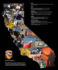 Ca Wildfire Training by Cal Fire About Us