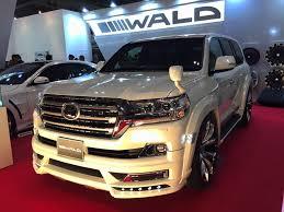 land cruiser wald toyota land cruiser 2016