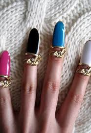 knuckle rings images How about knuckle rings the fashion tag blog jpg