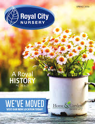 royal city nursery spring 2016 by country road graphics inc issuu