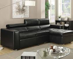 Sofa With A Pull Out Bed Sectional Sofa W Pull Out Bed Aidan By Acme Ac51640