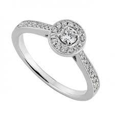white gold engagement rings uk buy a white gold engagement ring fraser hart