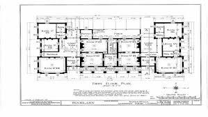 antebellum floor plans baby nursery plantation home floor plans plantation house plans