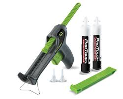 caulk like a pro with protouch protouch