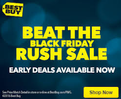 when are best buy black friday deals available online best buy offers four 2016 black friday deals early in beat the