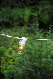 Commercial Light Strings by Outdoor String Lights