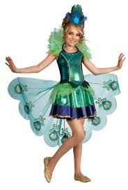 Halloween Costumes 8 Amazon Peacock Costume Medium Toys U0026 Games