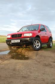7 best opel frontera images on pinterest 4x4 rodeo and cars