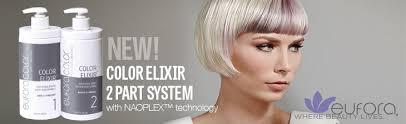 benefits of eufora hair color eufora s colour elixir lucido hair studiolucido hair studio
