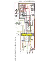 volvo penta 5 7 gxi wiring diagram volvo wiring diagrams collection