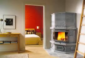 corner wood fireplace home decorating interior design bath