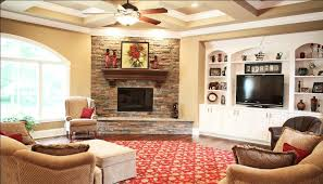 kitchen family room floor plans custom homes open floor plans designed to your specifications