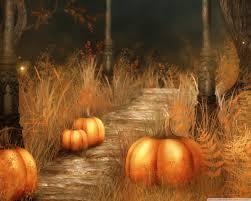 halloween art wallpaper pumpkins halloween hd desktop wallpaper mobile dual monitor