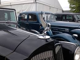 packard swan ornament cars racing and things that go