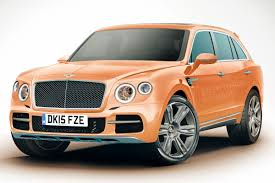orange bentley bentayga bentley bentayga suv pics specs and on sale date pictures 1