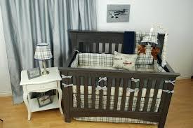 Plaid Crib Bedding Plaid Baby Bedding Madras Plaid Baby Bedding Sgmun Club