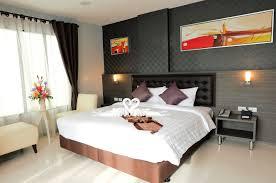 Schlafzimmer Welche Farbe Passt Schlafzimmer Ideen Wandgestaltung Drei Farben Hip Auf Moderne Deko