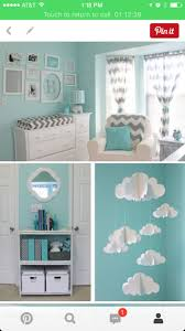 Baby Boy Color Schemes 91 Best My Future Child U0027s Room Images On Pinterest Baby Room
