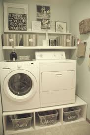 creative laundry room ideas creative small laundry room ideas with white cabinet and storage