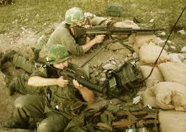Armchair General Forums An Anonymous Vietnam War Hero The M60 Machinegun Armchair