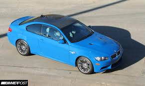 nissan blue paint code vwvortex com 2009 e92 m3 coupe in laguna seca blue