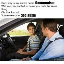 Dad And Son Meme - dad why is my sisters name communism well son we wanted to name you