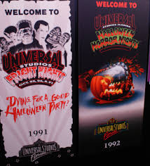 halloween horror nights website archive universal orlando u0027s history exhibit theme park university