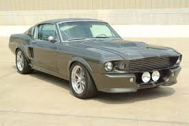 1967 mustang shell for sale 1967 1968 mustang eleanor kit free shipping e kit