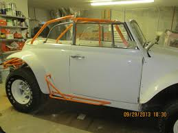 baja bug build thesamba com hbb off road view topic my 70 convertible baja
