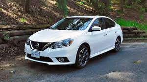 nissan sentra auto trader 2017 nissan sentra sr turbo test drive review