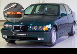 bmw 320i e36 for sale low mileage 1995 bmw costs more than one iol motoring