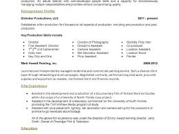 1 page resume exles resume template word format one page sle regarding resumes on