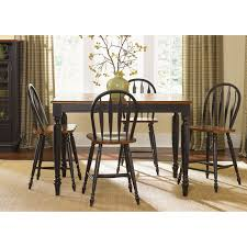 liberty furniture low country sand 3 pc drop leaf table set with liberty furniture low country sand 3 pc drop leaf table set with napoleon chairs hayneedle