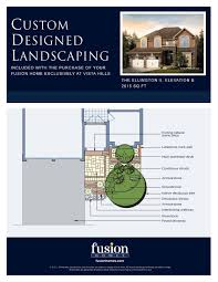 fusion homes coming soon the ellington ii b vista hills