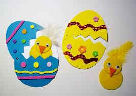 easter crafts for kindergarten find craft ideas