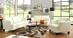 Living Rooms With Leather Sofas Living Room Leather Furniture Cirm Info