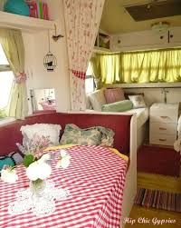not just a travel trailer but more a guest cottage or a retreat