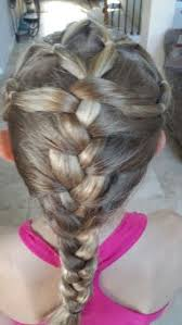 gymnastics picture hair style the 25 best gymnastics meet hair ideas on pinterest gymnastics