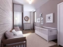 couleur de chambre de bébé chambre enfant chambre bébé moderne couleurs unisexe chambre de
