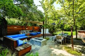 Define Backyard A Great Room Outside News Palo Alto Online