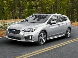 2017 subaru impreza deals prices incentives u0026 leases overview