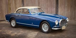 ferrari prototype 1953 ferrari 250 europa short chassis prototype album on imgur